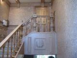 изготовление лестницы челябинск