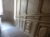 изготоление лестницы на второй этаж
