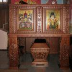 Иконостасы на заказ Челябинск