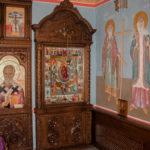 резные иконы из дерева Челябинск