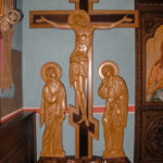 деревянные иконостасы