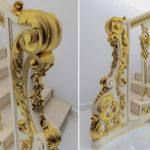 лестницы недорого челябинск