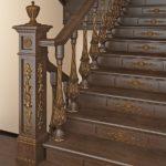 лестницы в челябинске