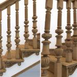 лестницы цена