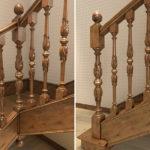 лестницы челябинск