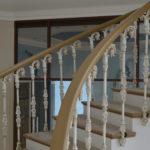 лестницы в челябинске под заказ