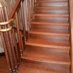 индивидуальная лестница